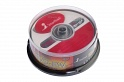 Диск Smart Track DVD-RW 4,7Gb 4x Design 2008, 120мин, Spindel/Thermopac, 25шт/уп